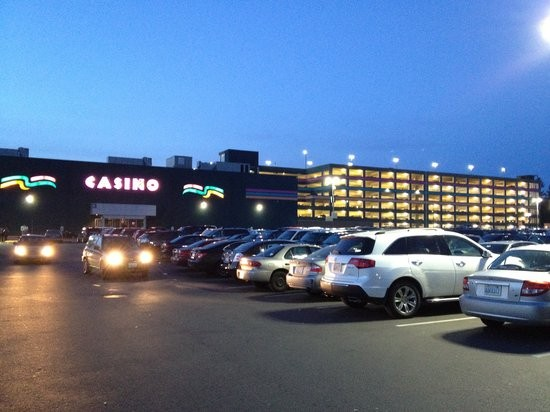 Quinault resort and casino 18