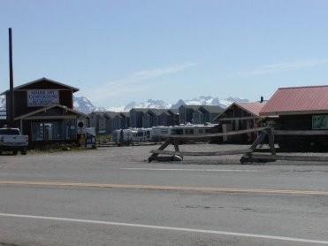 Homer Spit Campground - Homer, AK - RV Parks
