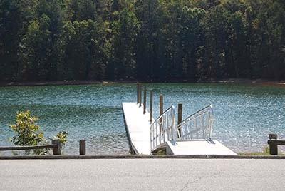 Shady Grove Campground - Cumming, GA - County / City Parks