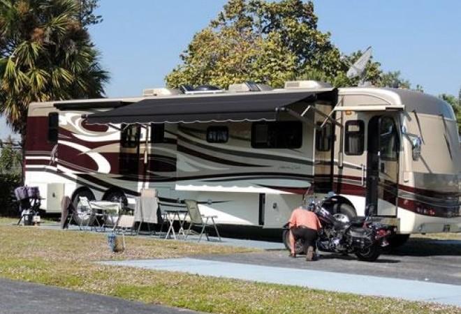 Highland Woods RV Resort - Pompano Beach, FL - Encore Resorts