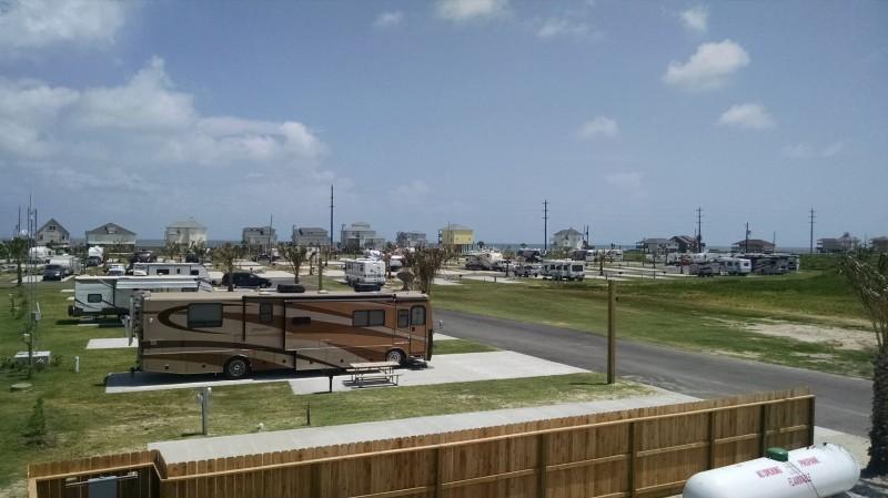 Galveston Island Rv Resort Galveston Tx Rv Parks