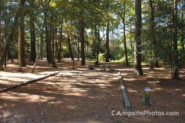Kiptopeke State Park - Cape Charles, VA - Virginia State Parks