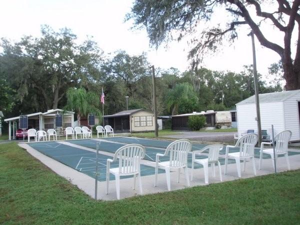 Citrus Hill RV Park & Sales - Dade City, FL - RV Parks