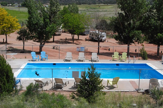 Royal View Campground - Canon City, CO - RV Parks