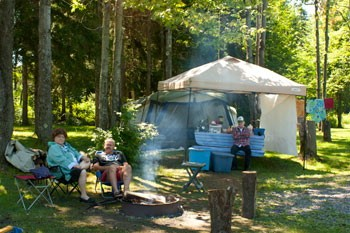 Pymatuning State Park Jamestown Pa Pennsylvania State