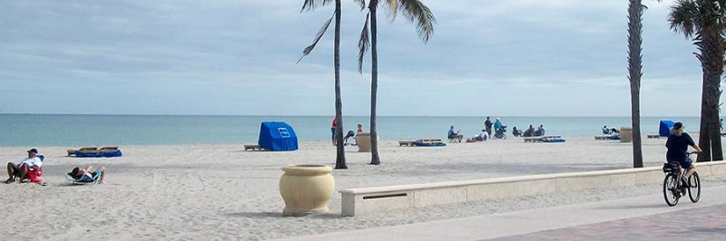 R V Hideaway - Hollywood, FL - RV Parks