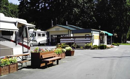 Issaquah Village Rv Park Inc - Issaquah, WA - RV Parks