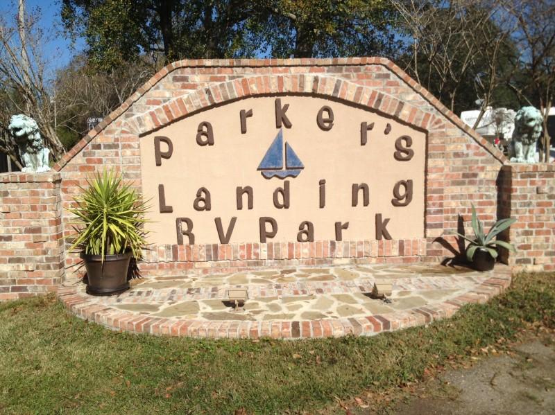 Parker 39 s landing biloxi ms rv parks - Garden park medical center gulfport ms ...