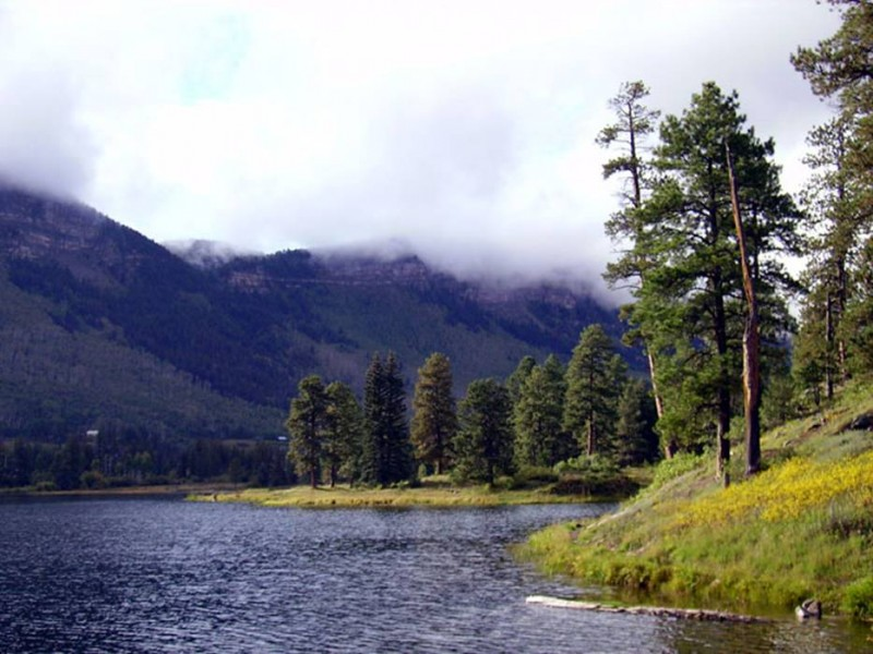 Silverton Lakes Campground - Silverton, CO - RV Parks