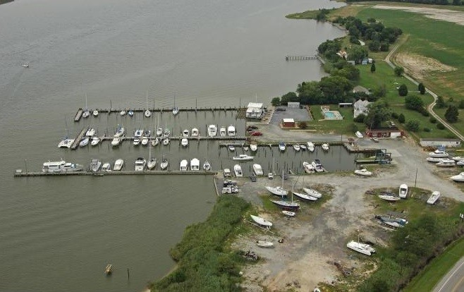 Taylors Island Family Campground - Taylors Island, MD - RV Parks