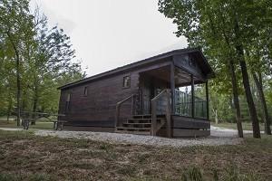 Stockton State Park - Dadeville, MO - Missouri State Parks