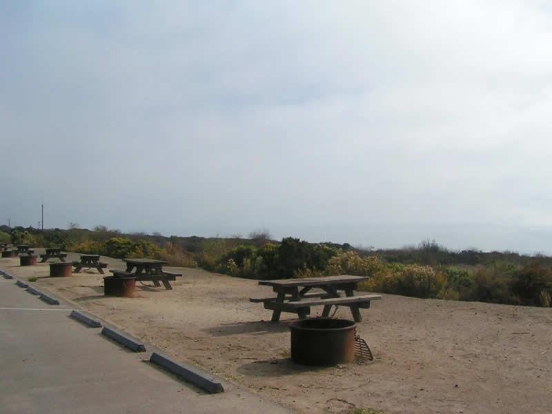 Virginia Beach Area Rv Parks