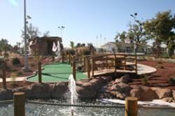 Rancho Jurupa Park - Riverside, CA - County / City Parks