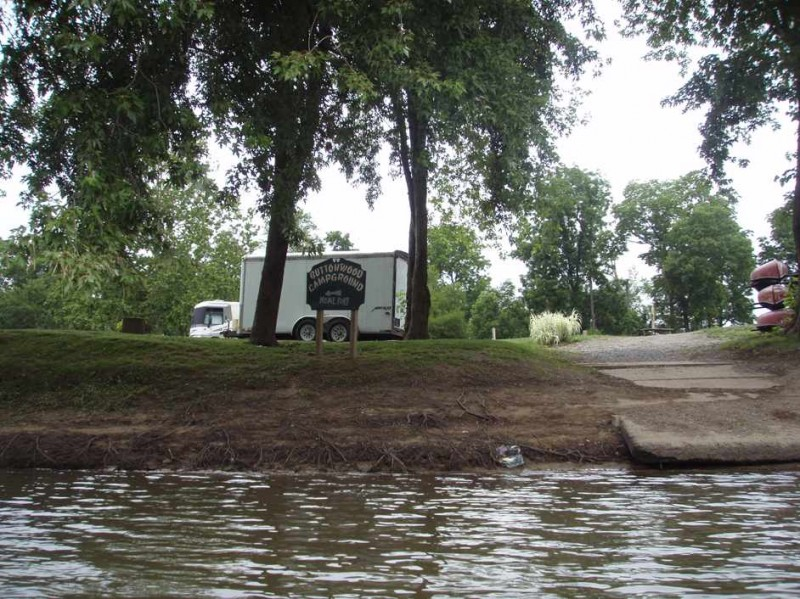 Buttonwood Campground - Mexico, PA - RV Parks