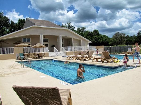 Seasons In The Sun RV Resort - Titusville, FL - Zeman RV Resorts