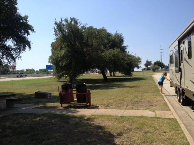 Old Settlers Association RV Park - Round Rock, TX - RV ...