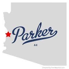 La Paz County Park - Parker, AZ - County / City Parks