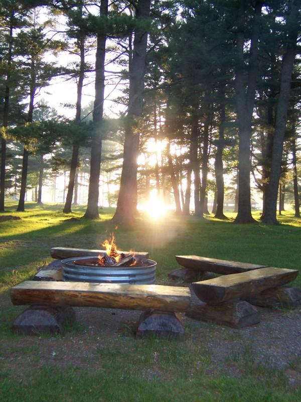 Van Riper State Park - Champion, MI - Michigan State Parks