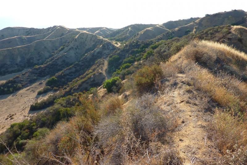 San Timoteo Canyon - Redlands, CA - RV Parks