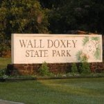 Wall Doxey State Park - Holly Springs, MS - Mississippi State Parks