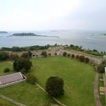 Boston Harbor Islands State and National Park - Hingham, MA - Massachusetts State Parks