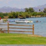 Havasu Landing Resort & Casino - Needles, CA - RV Parks