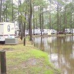 North Bay Shore Campground - Virginia Beach, VA - RV Parks