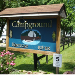 Kentucky River Campground & RV Park - Frankfort, KY - RV Parks