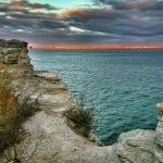 Pictured Rocks National Lakeshore, - Munising, MI 49862, MI - National Parks