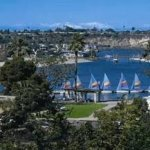 Newport Dunes Waterfront RV Resort - Newport Beach, CA - RV Parks