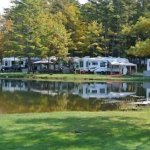 Alpine Lake RV Resort - Corinth, NY - Encore Resorts
