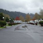 Sandy Riverfront RV Resort - Troutdale, OR - RV Parks