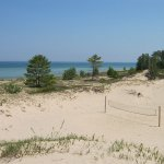 Hoeft State Park - Rogers City, MI - Michigan State Parks