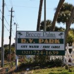 Breezy Palms RV Park - Palm Bay, FL - RV Parks