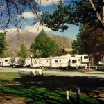 Cherry Hill Camping Resort - Kaysville, UT - RV Parks