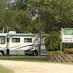 Neuseway Nature Park Campground - Kinston, NC - County / City Parks