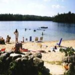 Loons Haven Family Campground - Naples, ME - RV Parks