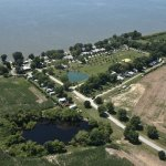 Bayshore Campground - Rock Hall, MD - RV Parks