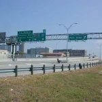 I-37 Picnic Area Southbound - Pleasanton, TX - Free Camping
