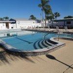 Sunny Pines Rv Park Gated Community - Sebring, FL - RV Parks