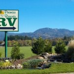 Eugene Premier RV Resort - Eugene, OR - RV Parks
