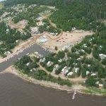 Shaws Point Resort - High Prairie, AB - RV Parks