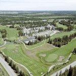 Coyote Creek Golf & RV Resort - Sundre, AB - RV Parks