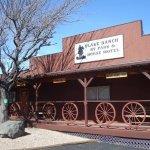 Blake Ranch RV Park & Horse Motel - Kingman, AZ - RV Parks