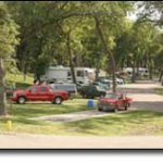 Lindenwood Campground - Fargo, ND - County / City Parks