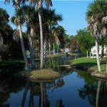 Enchanted Lakes Estates Mobile Home & RV Resort - Malabar, Fl - RV Parks