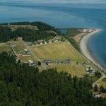 Fort Flagler State Park - Nordland, WA - Washington State Parks
