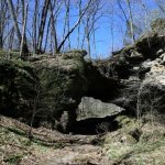 Maquoketa Caves State Park - Maquoketa, IA - Iowa State Parks