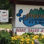 Greenlee of Fall Creek - Rutledge, TN - RV Parks