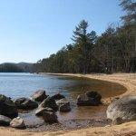 Sebago Lake State Park - Casco, ME - Maine State Parks